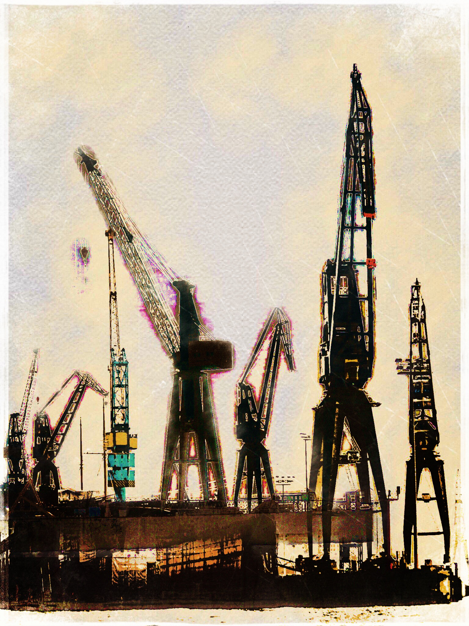rusty giants